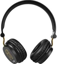 BOAt Mumbai Indians Bluetooth Wireless Headphones