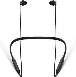 Blaupunkt BE50 IPX5 neckband Bluetooth wireless earphone