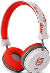 Boat Kings XI Punjab Edition Rockers 400 Bluetooth Wireless Headphone