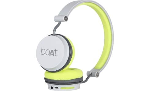 Boat Super bass Rockerz 400 Wireless Headphones