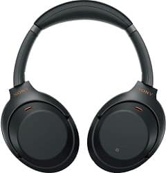 Sony WH-1000XM3 Wireless Noise Cancellation Headphones