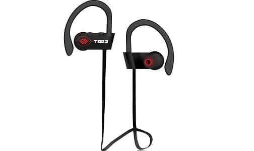 TAGG Inferno 2.0 Wireless Sports Bluetooth Earphones