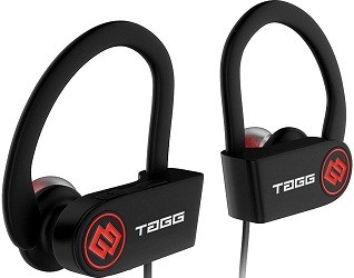 Tagg Inferno, Wireless Bluetooth Earphone