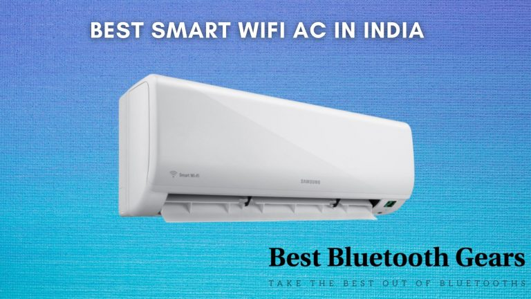 Best Smart WiFi AC in India